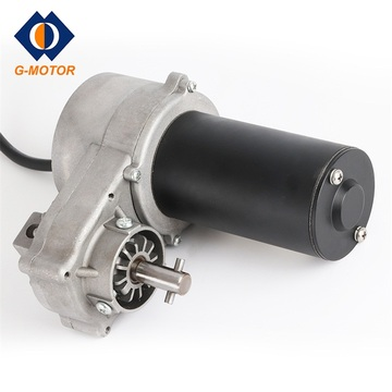 OEM Factory for Door Opener Actuator,Actuator For Door Opener,Door Opener Linear Actuator,Car Door Actuator,Electric Door Actuator Manufacturers and Suppliers in China Door opener dc motor for swift garage door supply to Italy Exporter
