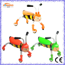 Plastic Kids Toy Bug Scooter