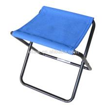 Fezes de pesca dobráveis ao ar livre e cadeiras dobráveis de piquenique portátil