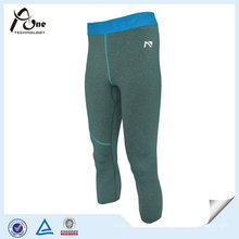 Man Knee Gym Collants Gym Wear pour la vente en gros