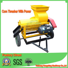 Agricultural Corn Thresher with Power Farm Implements