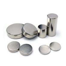 Sintered Neodymium Cylinder Magnet (UNI-CYLINDER-2)