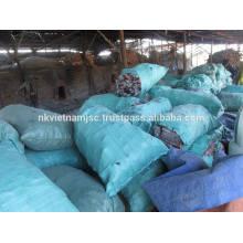 Carvão Branco Laos / Preço por tonelada de carvão / Carvão Madeira