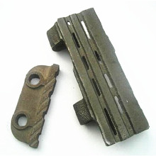 Iron Cast Foundry Power Industrial Boiler Part Grate