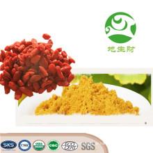 Fabrik Verarbeitung 100% reines Wolfberry Pulver Goji-Beeren-Extrakt