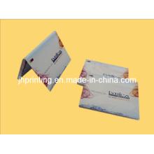 Bloco de notas de bolso / Notas auto-adesivos / Bloco de notas de bolso