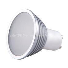 Dimmable 5630 SMD GU10 LED Downlight Teto Spotlight
