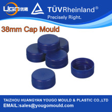 38mm Cap Mould Maker