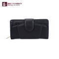 HEC Custom Women Clutch Purse Multi-couleur en option Carte de crédit Wallet