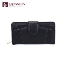 HEC Manufacturer Pvc Material Wallet Retro Style Bolsos de mano para mujer