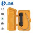 Rugged Tunnel Telefon, Wetterfeste Telefone für Industrie, VoIP / SIP Telefon