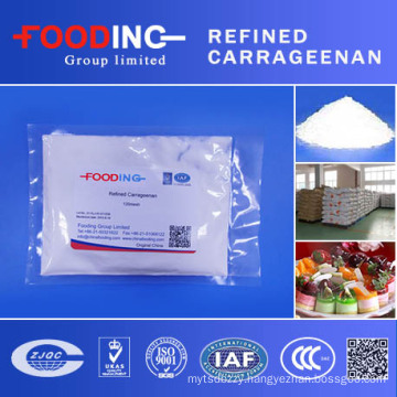 Thickeners E407 9000-07-1 Kappa Refined Carrageenan