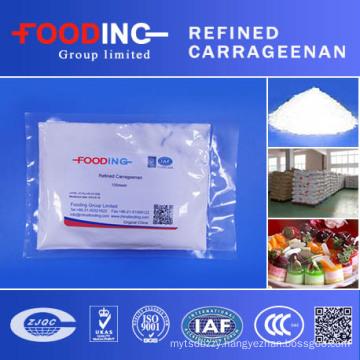 Thickeners E407 9000-07-1 Kappa Refined Carrageenan