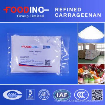 Espessantes E407 9000-07-1 Kappa Carragenina Refinada