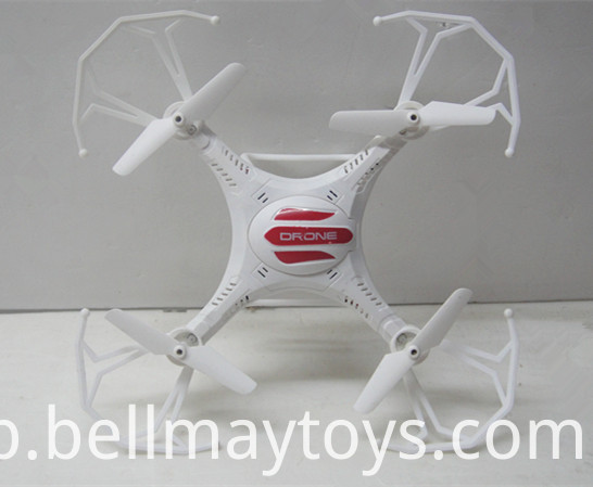 6-Axis RC Quadcopter