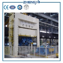 Die Spotting Hydraulic Press Machine