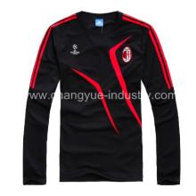 Thai Land Fußball Jacken für den Großhandel mit beliebten design