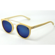 Real Bamboo Wooden Sunglasses, PC +Bamboo Sunglasses