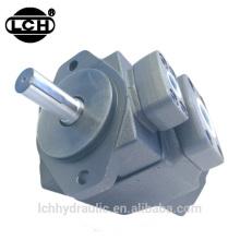 Pompe à palettes hydraulique à haute pression à faible bruit