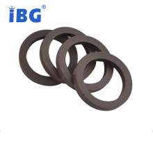 Chemical Resistance Viton/FKM Rubber flat Ring