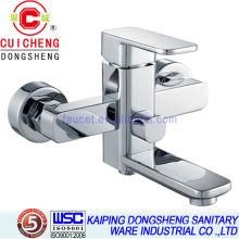 Single lever shower faucet 107063