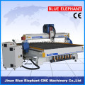 China venda quente madeira máquina cnc com YAKO 2608, madeira máquina router cnc