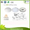 Luzes de teto niveladas da montagem do resplendor do sensor de microonda do diodo emissor de luz RoHS 12W 16W 20W / 30W / 50W IP54 de SAA