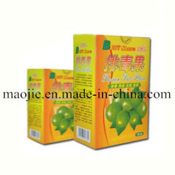Détoxification minceur corps prune (MJ-XG589)