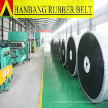 supply rubber conveyor belt for coal mining