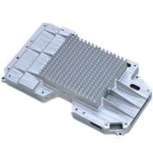 El moldeo por inyección de metal muere procesos de fundición de aluminio fundido
