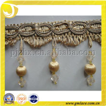 Tassels Fringes for Decorations Curtain/Pillows