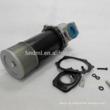 Filtro de aceite de retorno de suministro RFB-400X10