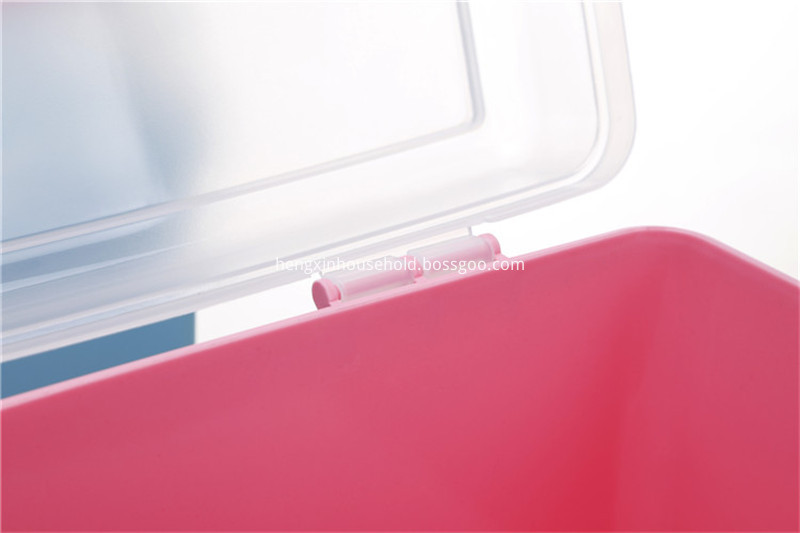 Family Medicine Storage Box