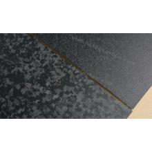 Placa inferior de fibra de carbono de peças usinadas CNC