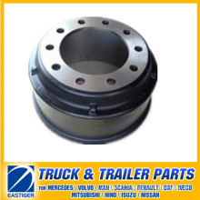 Trailer Parts of Brake Drum 66864 for BPW