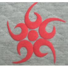 Excelente pasta adhesiva espumante utilizada para papel, textiles