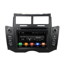 automotive multimedia systems for Yaris 2005-2011