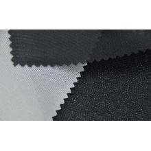 Entretela tejida, tamaños y colores personalizados, precios del fabricante