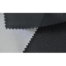 Interlining tissé, tailles et couleurs adaptées aux besoins du client, prix de fabricant