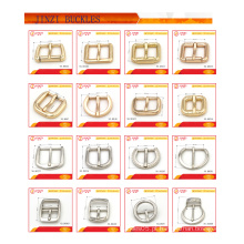 Metal saco acessórios metal zipper puller, metal fivela, logotipo de metal para bolsas