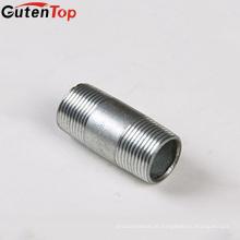 GutenTop De alta qualidade em aço inoxidável KC nipple