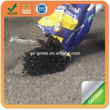 Go Green cold tarmac instant asphalt repair for potholes in tarmac