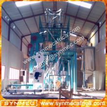 kompakte kleine Mais-Fräsmaschinen Diesel