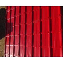 Dx 840 Tile Roll Forming Line