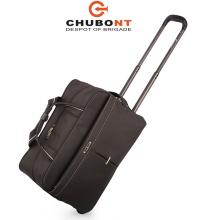 "Chubont Waterproof Size 19"" Duffle Trolley Bag"