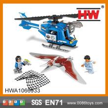 High Quality Kids Building Enlighten Brick Toy