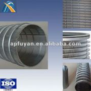 FY08 Stainless Steel Wedge Wire Screen