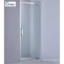 Single Hinge Showerdoor/Shower Screen for Small House (AKW09-D)