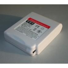 Heated Jacket Womens Battery 7.4V 4400mAh