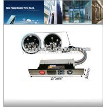 Sensor de escalera mecánica, piezas de repuesto para escaleras mecánicas GAA26220BD1 sensor de elevación